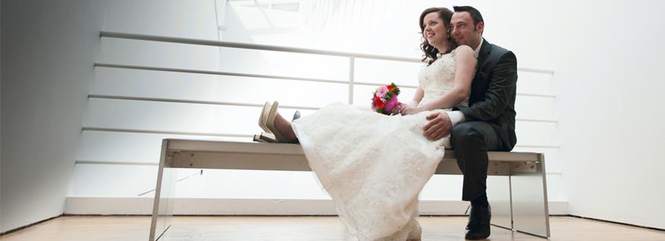 Huwelijksbeurzen 'Wij Trouwen'